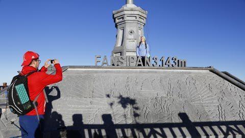 Thời tiết 25/11: Fansipan -5 độ, nhiều nơi có băng tuyết