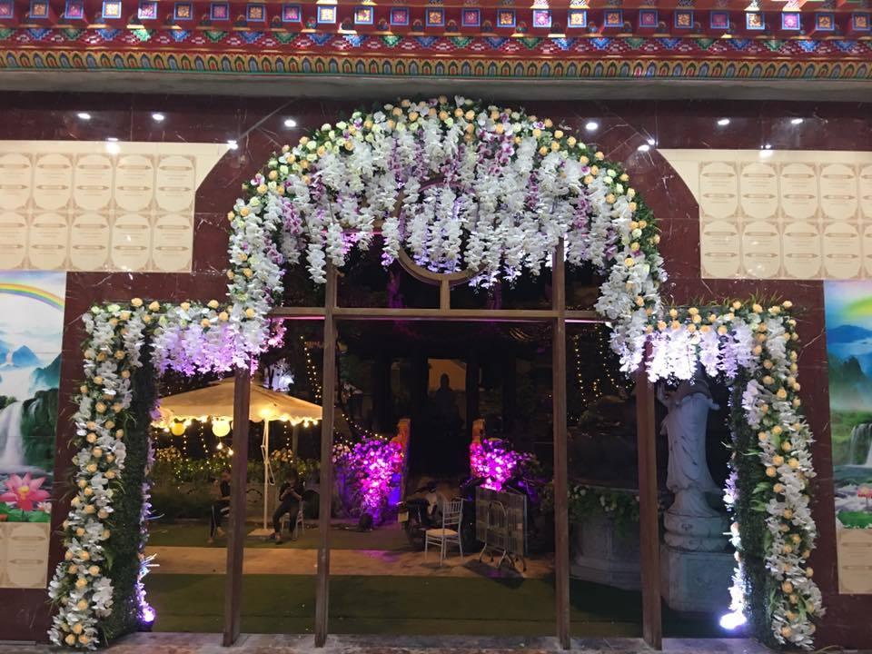 Đám cưới,Bắc Ninh,Đám cưới đại gia