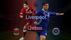Liverpool vs Chelsea: Rực lửa Anfield