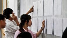 Trường đại học sẽ phải xác định chỉ tiêu tuyển sinh theo từng ngành