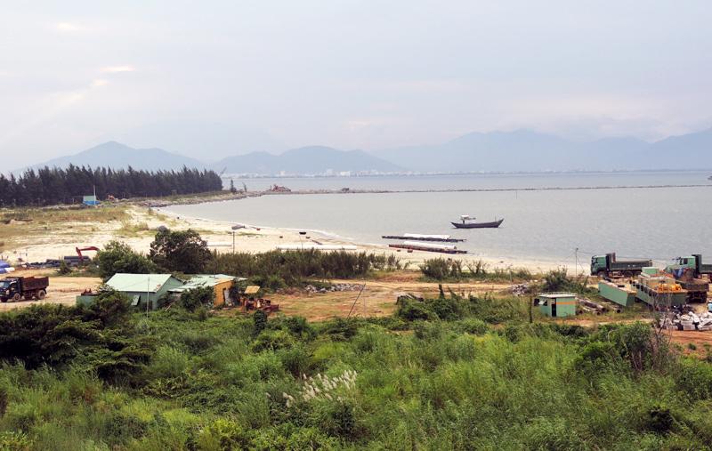 The Sunrise Bay,Dự án Khu đô thị mới quốc tế Đa Phước,D-City,bất động sản Đà Nẵng,Marina Bay Sands,Đà Nẵng