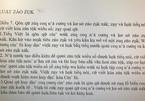 """Đề xuất cải tiến """"tiếng Việt"""" thành """"tiếq Việt"""""""