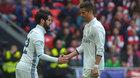 """Ronaldo gọi Isco là """"táo thối"""", Barca khó vụ Griezmann"""