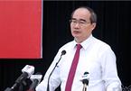 Ông Nguyễn Thiện Nhân nói về cơ chế đặc thù phát triển TP.HCM