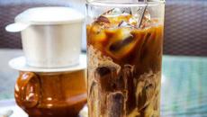 Dùng cà phê đá giữ ấm trong đông lạnh giá