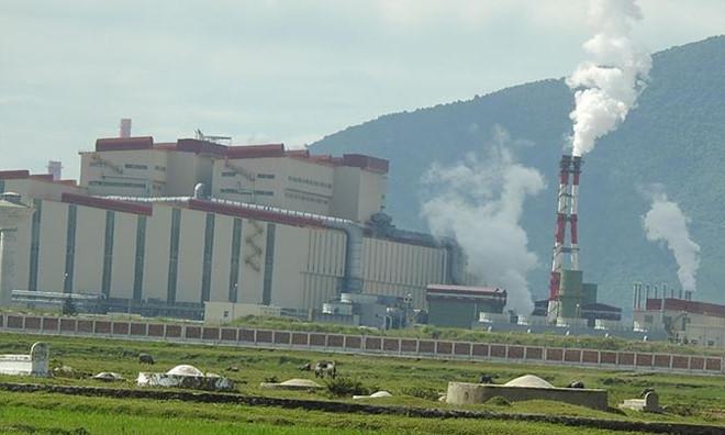 Formosa,Formosa Hà Tĩnh,sự cố môi trường