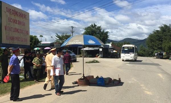 Lâm Đồng,Bình Thuận,tai nạn giao thông,tai nạn,tai nạn ở Bình Thuận