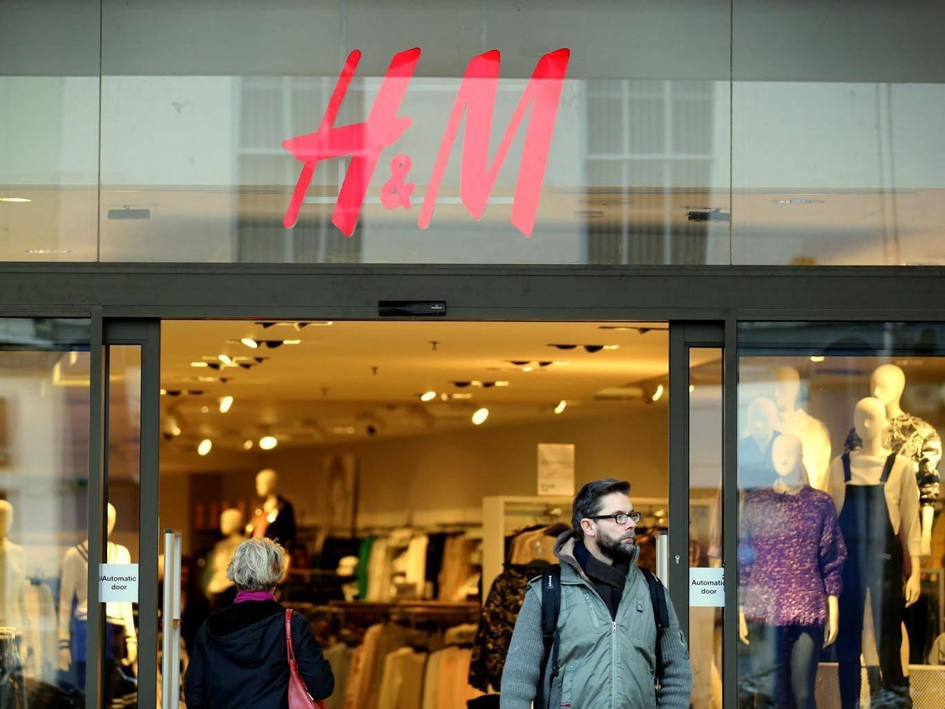 H&M,thời trang,quần áo,thời trang thuỵ điển