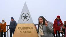 Dự báo thời tiết 26/11: Miền Bắc ấm dần, Fansipan vẫn 0 độ
