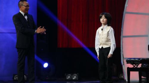 Phần trò chuyện của MC Lại Văn Sâm và Leo: