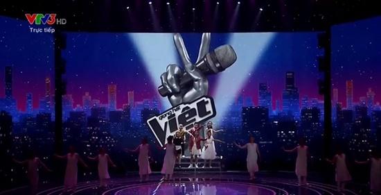Trò cưng Vũ Cát Tường chiến thắng Giọng hát Việt nhí 2017