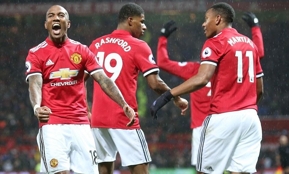 MU,Mourinho,Brighton,Ngoại hạng Anh,trực tiếp bóng đá