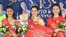Người đẹp Hải Phòng đăng quang Miss Photo 2017