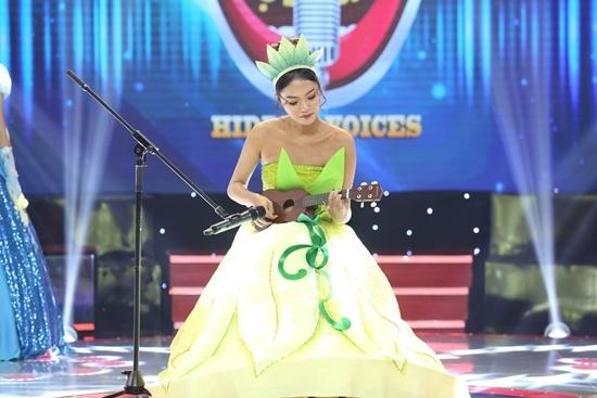 Hotgirl cực xinh mang 50 triệu đến cho Trịnh Thăng Bình