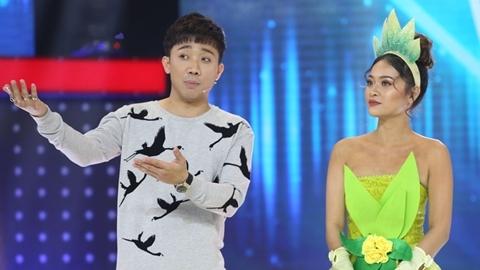 'Hotgirl' xinh đẹp mang 50 triệu đến cho Trịnh Thăng Bình