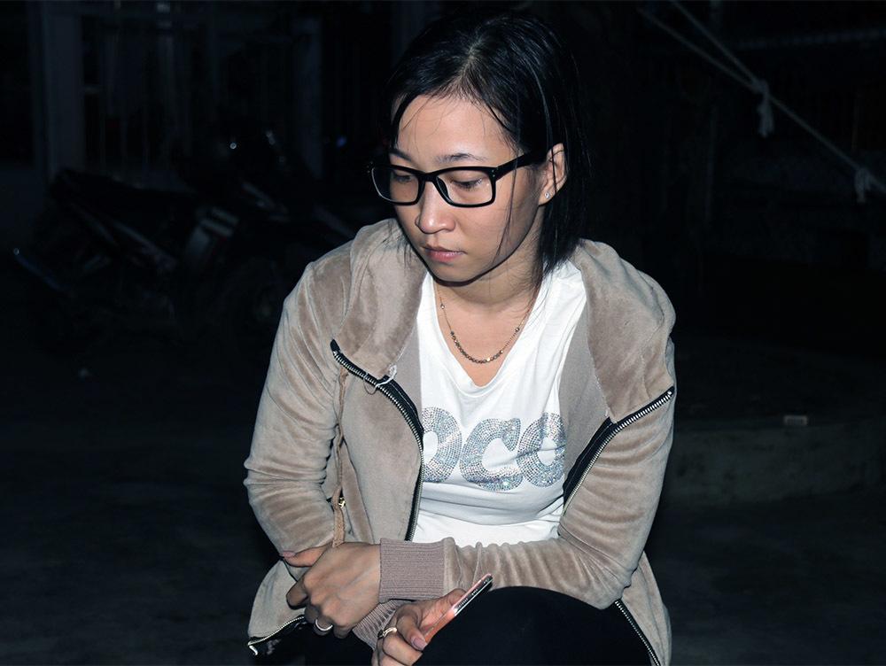 Công an làm rõ vụ bé gái nghi bị cha ruột và mẹ kế bạo hành