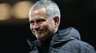 MU thắng rùa, Mourinho muối mặt chịu trận