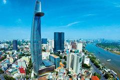 Người Sài Gòn được hưởng lợi gì từ thành phố thông minh?