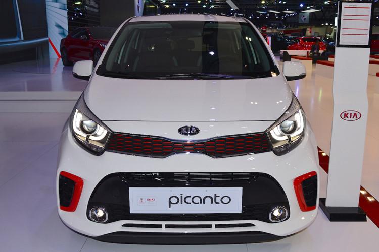 Kia Morning,Kia Morning 2018,giá Kia Morning 2018,ô tô Kia,ô tô Hàn,ô tô giá rẻ,xe nhỏ giá rẻ