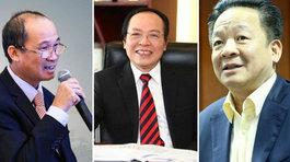 Hàng loạt sếp lớn phải từ chức: Thời khắc quyết định của đại gia Việt