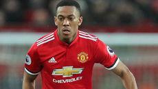 Real trả MU 80 triệu bảng lấy Martial, Carrick phò tá Mourinho
