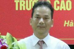 Bắt giam lãnh đạo trường CĐ Công nghiệp Hải Phòng
