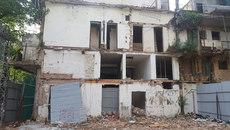 Dự án trên đất vàng Thủ đô: Các hộ dân thuê nhà của Nhà nước