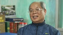 Gặp tác giả đề xuất cải tiến 'Giáo dục' thành 'Záo zụk'