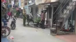 Hải Phòng: Phó công an phường bị đâm trọng thương