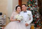 Ca sĩ Nhật Thủy Idol cưới chồng hơn 14 tuổi