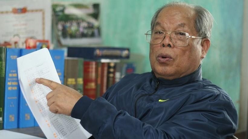 đổi mới giáo dục,Chuyển đổi tiếng Việt,Chuyển đổi ngôn ngữ,Bùi Hiền