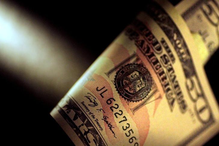 Tỷ giá ngoại tệ ngày 26/11: USD xuống mức thấp nhất