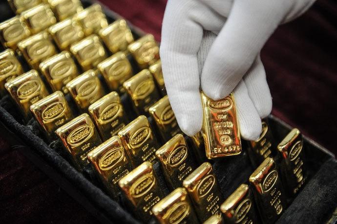 Giá vàng hôm nay 27/11: Vào kỳ giảm giá, tranh thủ chốt lời