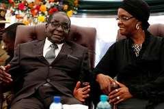 Thế giới 24h: Ông Mugabe nhận đặc ân 'khủng'