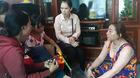 Tình tiết bất ngờ vụ bé gái nghi bị cha và mẹ kế bạo hành