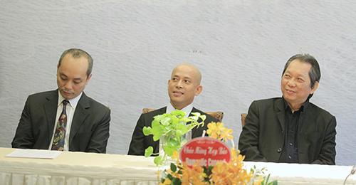 3 nghệ sĩ Việt tổ chức đêm nhạc cổ điển
