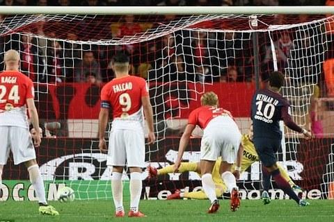 Monaco 1-2 PSG