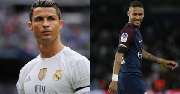 Neymar yêu cầu Real: Bán Ronaldo đi, tôi sẽ đến!