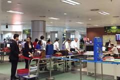 Hành khách mang dụng cụ phát tia lửa điện vào sân bay Nội Bài
