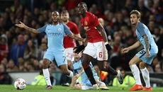 """Man City """"vô đối"""": MU và Mourinho cũng bất lực?"""