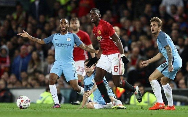Man City 'vô đối': MU và Mourinho cũng bất lực?