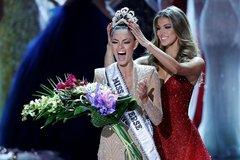 Nguyễn Thị Loan trượt Top 16, Nam Phi đăng quang Miss Universe 2017