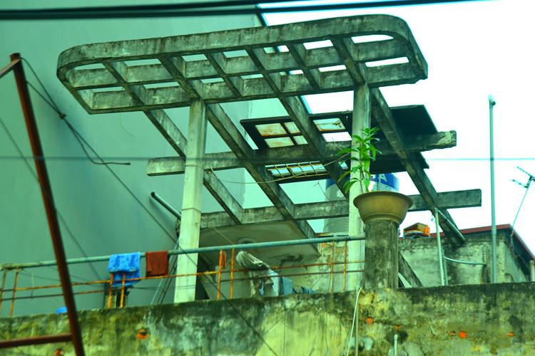 đường đắt nhất hành tinh,kiến trúc kì dị,ngôi nhà kì dị