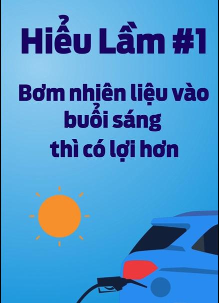 Những lầm tưởng thường gặp của lái xe Việt