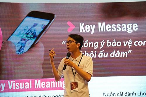 Young Marketers 5+1: người trẻ hiến kế giải quyết vấn nạn xã hội