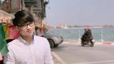 Cười 'té ghế' với thử thách giả giọng người nổi tiếng của Vlogger Tun Phạm
