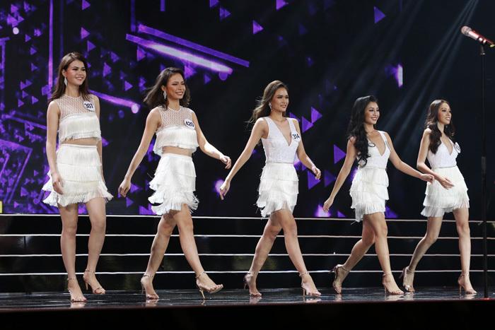 Hoa hậu Hoàn vũ Việt Nam tổ chức chung kết sau công văn tạm hoãn