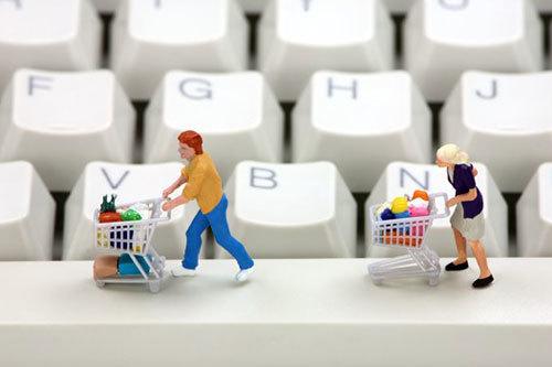 kiếm tiền online,kinh doanh online,bán hàng online
