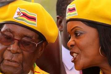 Ông Mugabe làm gì khi về hưu?