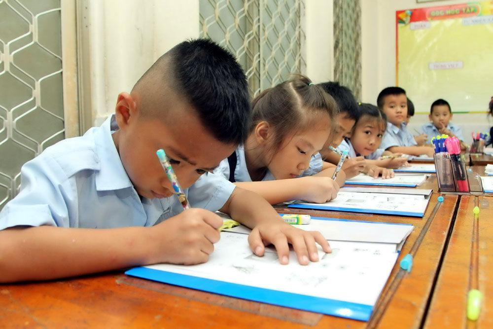 Tiếng Việt,cải tiếng Tiếng Việt,Đổi mới giáo dục,Chuyển đổi tiếng Việt,Chuyển đổi ngôn ngữ,Bùi Hiền